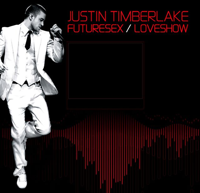 For Justin Timberlake Futuresex Lovesounds Tour: http://imgarcade.com/1/jus