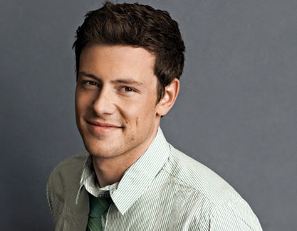 """""""Glee"""" Star Cory Montieth, 31, passed away on July 13, 2013."""