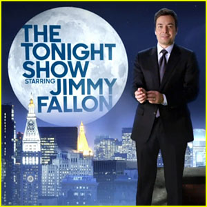"""Jimmy Fallon starts his reign tonight as host of """"The Tonight Show"""""""
