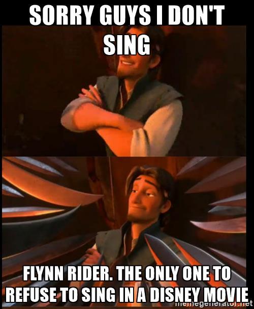 FlynnRider